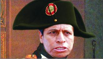 Napo Félix Alejo